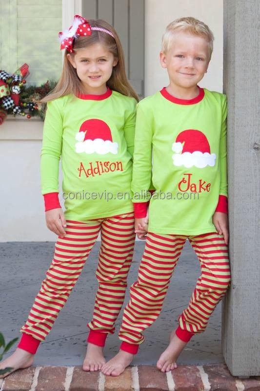 Wholesale Christmas Pajamas, Wholesale Christmas Pajamas Suppliers ...