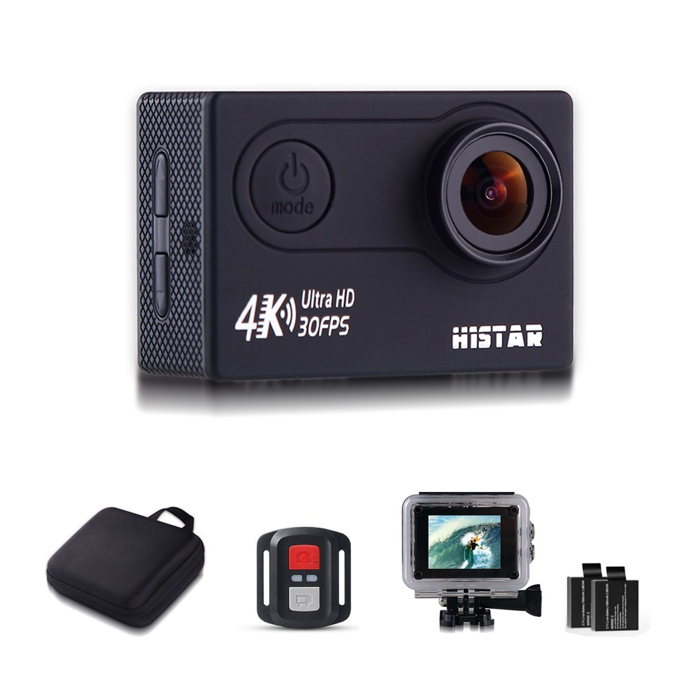 Cheap Video Camera 1000 Fps Find Deals On Sportcam 4k Ultra Hd 16 Mp Wifi 1080p Get Quotations H9r Action Waterproof Sports Full 30fps 60fps 720p120fps