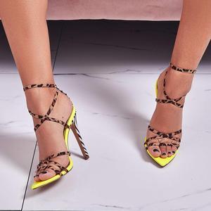 8a2b6c40b807f Ladies Shoes Sandals