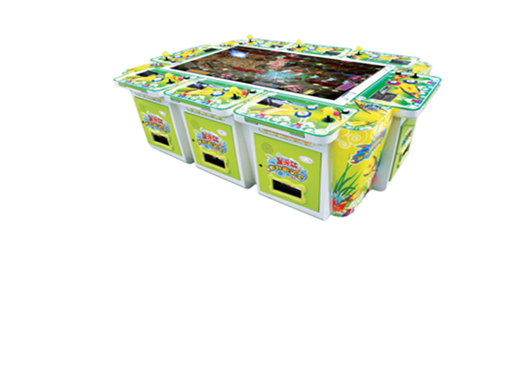 4 player fish game table gambling machines for sale buy for Fish table gambling