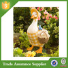 New Products Duck Decor Resin Garden Suppliers Duck Farming
