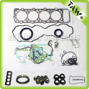 Wholesale Price Complete Gasket Kit for OEM ME996511 4M40