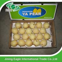 Chinese favorite price ya pear products