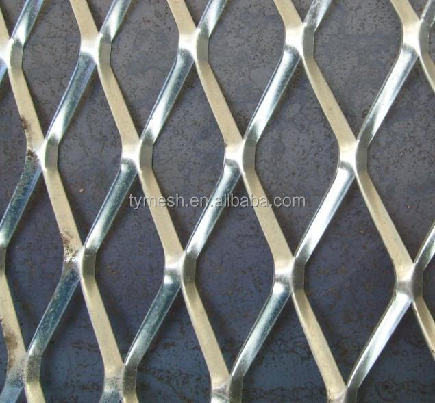 Good Price Expanded Metal Mesh