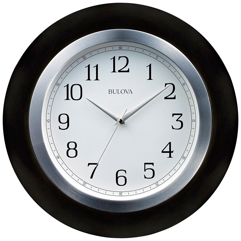 Cheap Bulova Wall Clock Find Bulova Wall Clock Deals On Line At