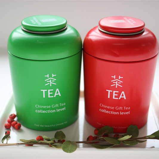Chinese EU organic slim detox herbal tea silver needle Bai Hao Yin Zhen loose leaf tea leaves white tea from Fujian 50g/tin - 4uTea | 4uTea.com