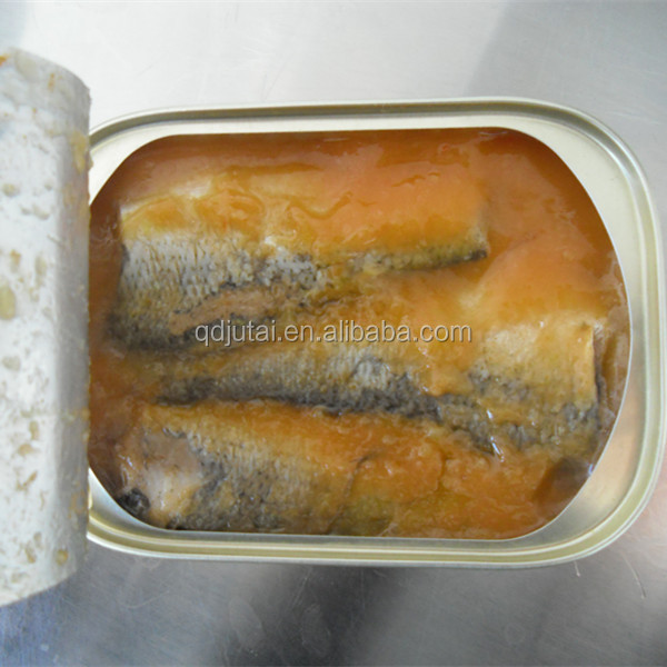 425g good canned sardines/mackerel/tuna fish/canned fish food