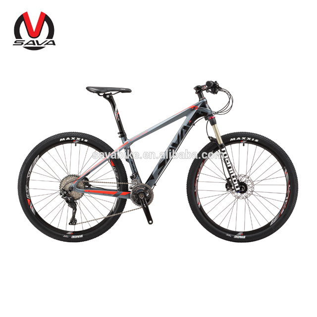 Top quality china factory carbon mountain bicycle deore xt m8000 group set mountain bike carbon