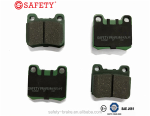 China Wholesale Factory Auto Spare Parts Brake Pad OEM 000.420.88.20 For MERCEDES-BENZ E 220
