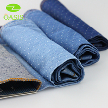 Professionelle 100% baumwolle 32*21 hemden denim-stoff in China hergestellt