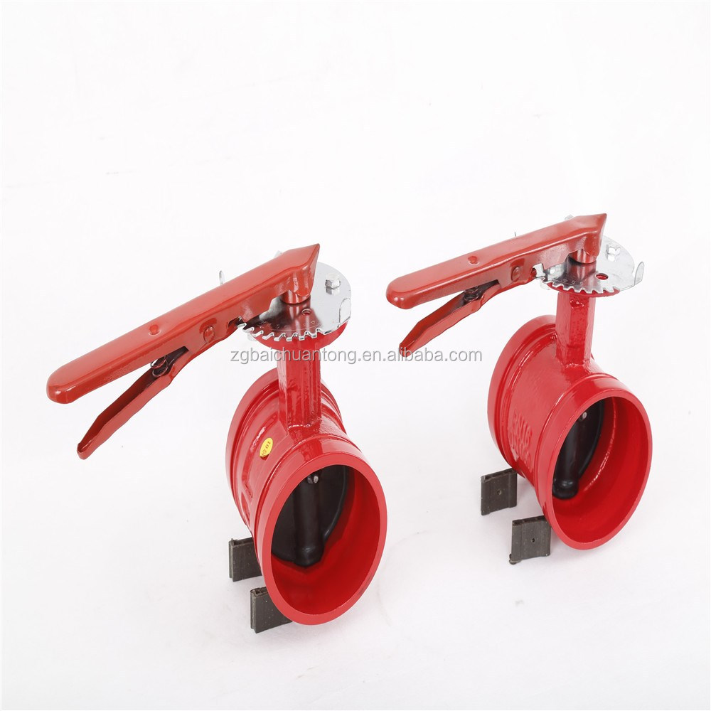 Butterfly Valve Handle Type, Butterfly Valve Handle Type Suppliers ...
