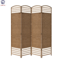 Home Decor Movable Japanese Screen Cheap Room Divider Folding