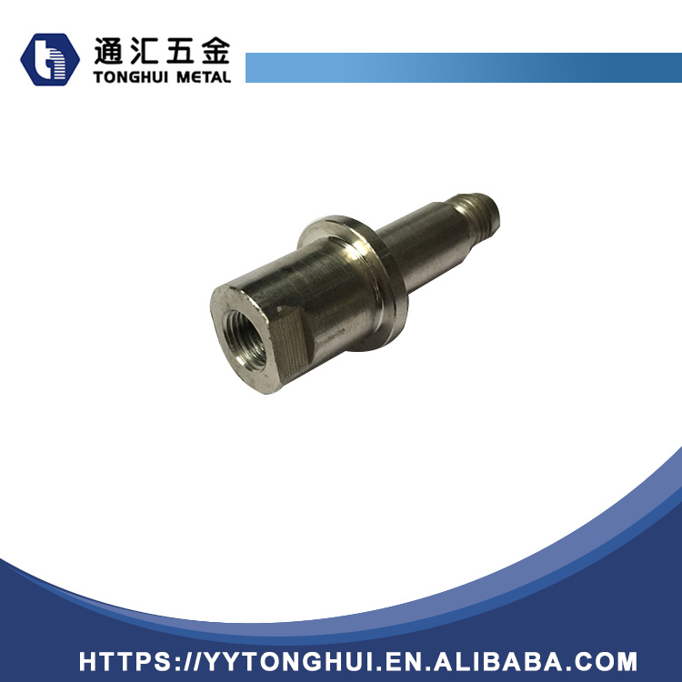 UNF7/16-NPTF1/8 hydraulic fittings jic pipe nipple