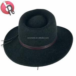 17512ad0311 Crushable Cowboy Hat