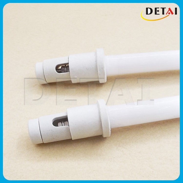 Quartz Far Infrared Electric Heat Tube