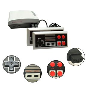 Mini Retro 8 bit TV Classic Games Player Video Handheld Game Console for Christmas Promotion