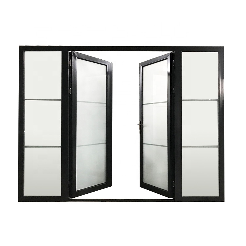 Exterior House Door - Inswing or outswing exterior doors impact glass entry house front door