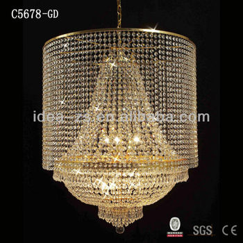 high quality cheap hotel project big chandeliersdecorative chandelier lightunique crystal chandeliers - Decorative Chandelier