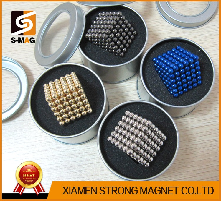 Super Strong Magnet China Manufacturer Small Neodymium Magnet