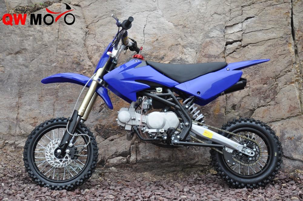Cheap Manual High Quality 125cc Pit Bike For Racing - Buy 125cc Pit ...