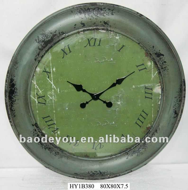 Brand new modern clock with great price