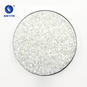 Injection moulding grade polypropylene gf20, virgin pp plastic granules raw materials