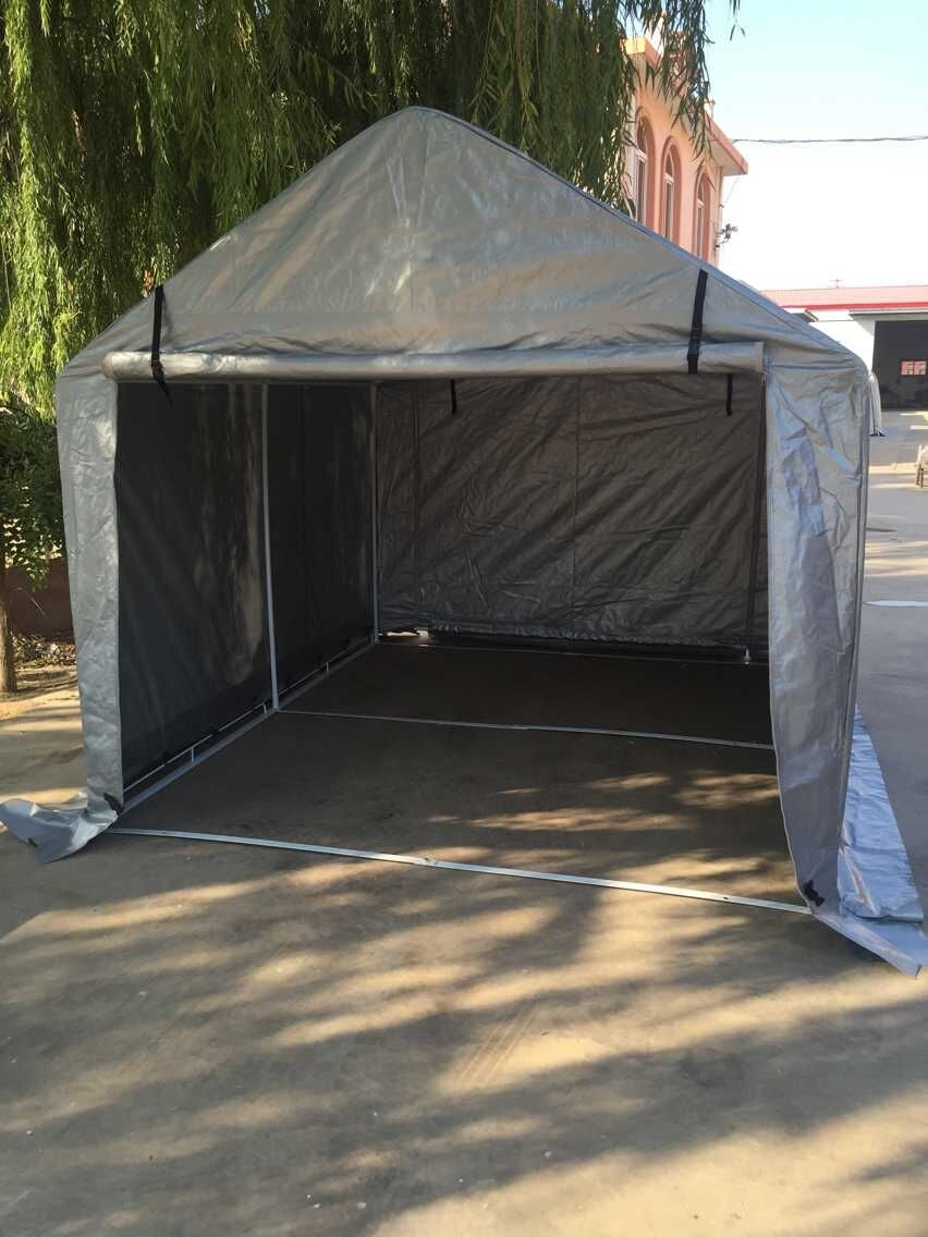 788 custom car shelter storage tent canopy tent buy for Outdoor storage shelter