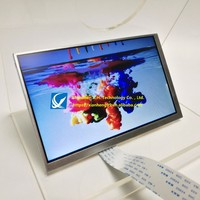 Wholesale original 7 inch TFT lcd display wide temperature 5:3 color screen for Industry Production