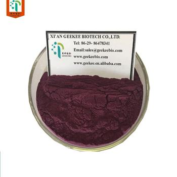 100% Organic Maqui Berry Freeze Dried Juice Powder / Maqui Berry Powder