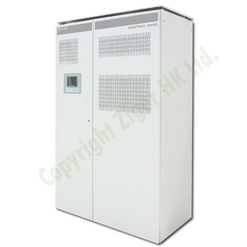 Industrial UPS Three phase (Zigor SEPEC)