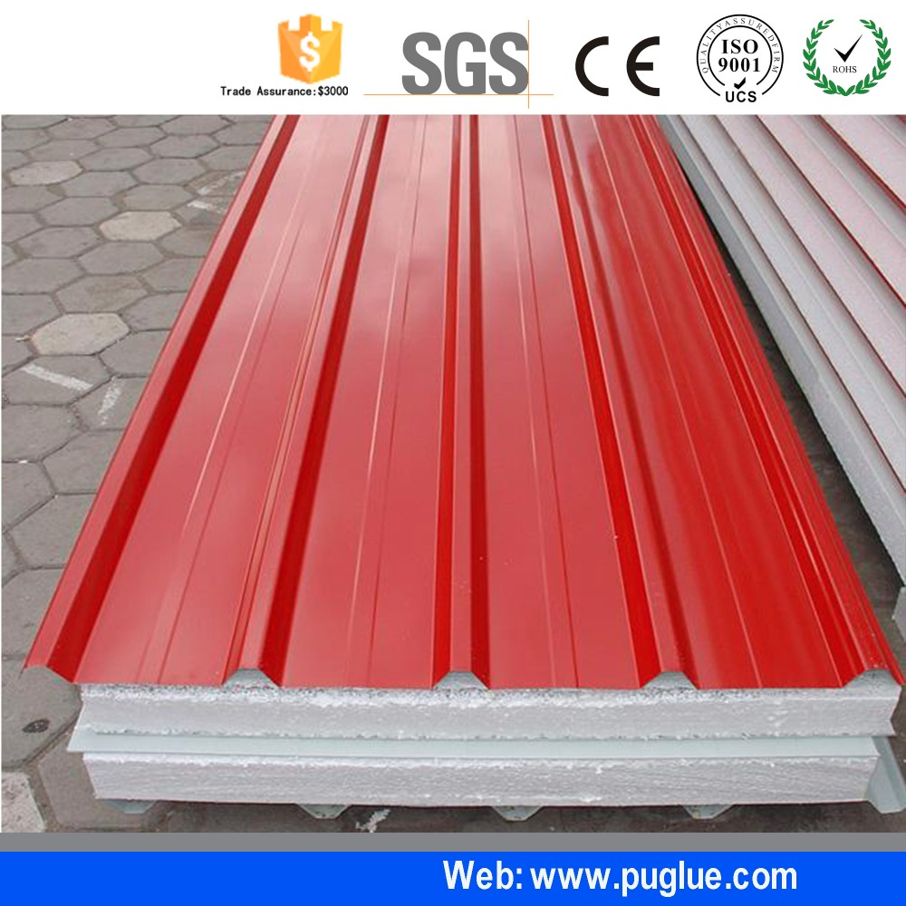 Composite Panels Adhesive Lamination <strong>Glue</strong> With Fast Speed for sandwich panel