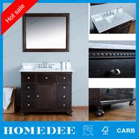 Best selling precut marble bathroom vanity tops for sale
