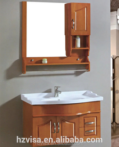 New designed oem service laundry cabinet washstand bathroom vanity