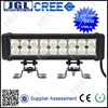 Hot sale! 54w 12v light for trucks 4x4 off road led light bar