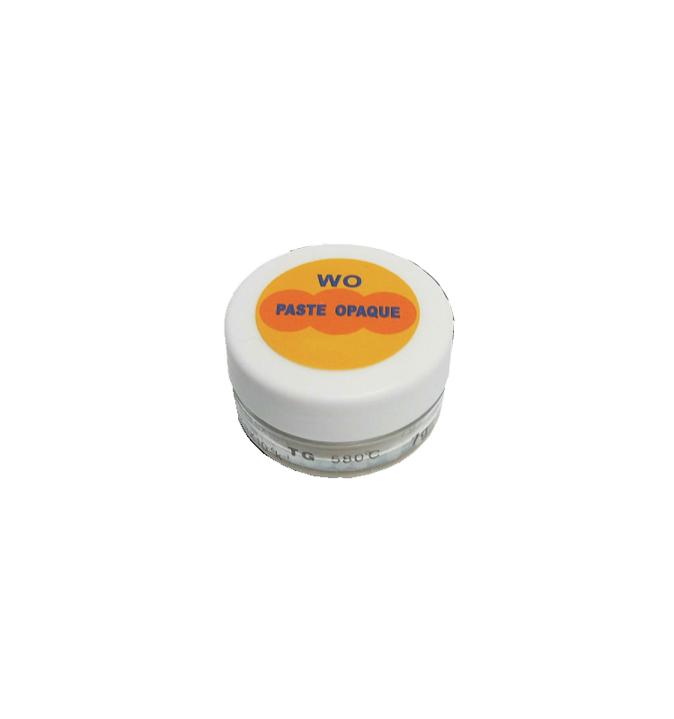 Dental Restoration Dentine Ceramic Powder