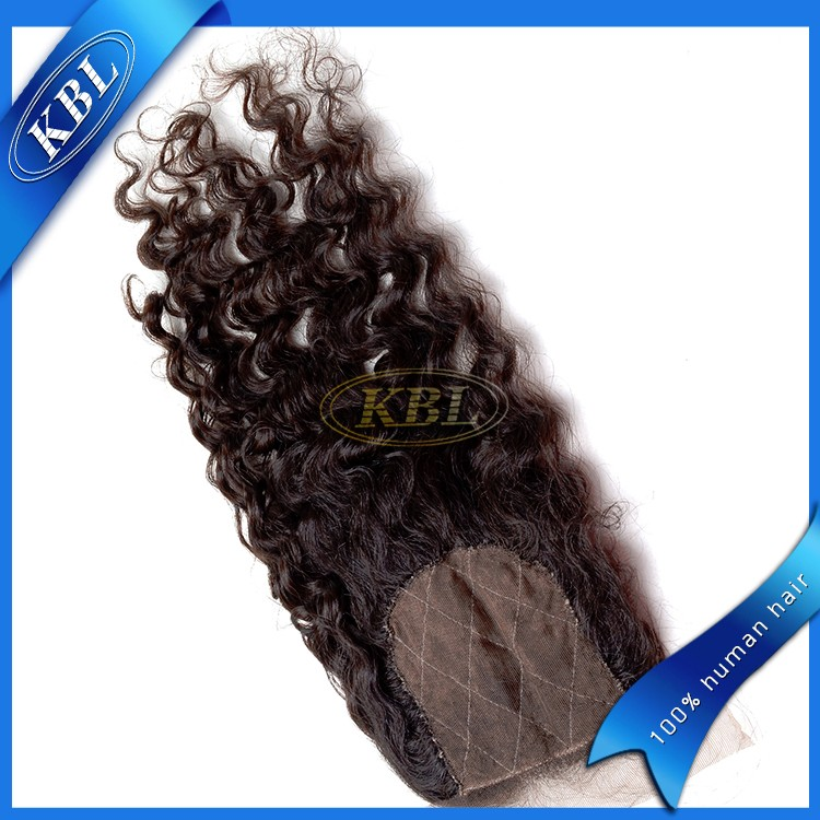 Raw indian hair silk base closures,wholesale skin base indian hair closure,indian human hair extension bundles with closure