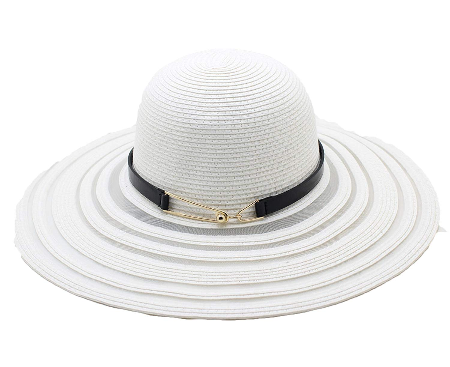 Get Quotations · Summer Mesh Sun Hat Big Straw Hat New Sun Hat Beach Hat  Sun Hat Outdoor Hat 3f551bb38a19