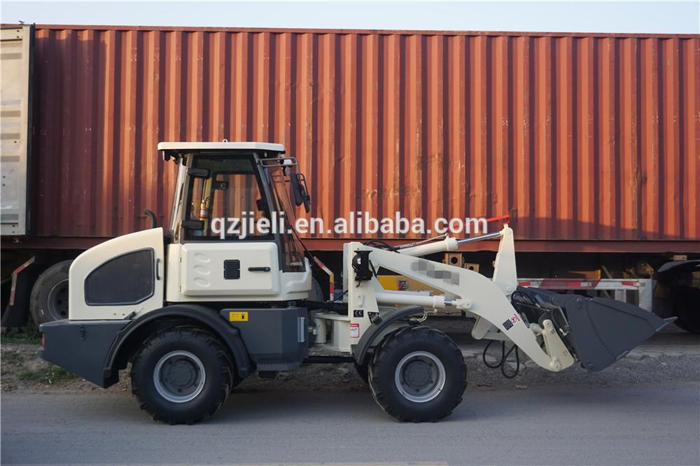 mini loader 915