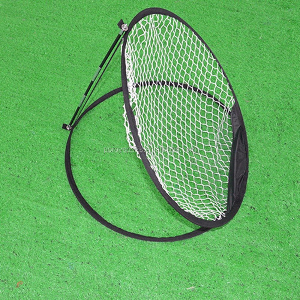 Poray Draagbare Pop up Golf Chippen Pitching Praktijk Netto Training Aid Tool