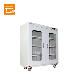 Auto Humidity Proof Electronic Component Dry Cabinet