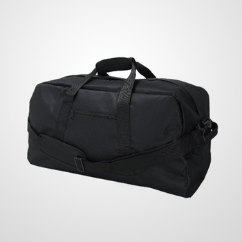 0311b34865 18 quot  Two Tone Duffle Bag Sport ...