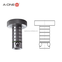 A-ONE quick release locating and locking ball lock shaft 3A-700004