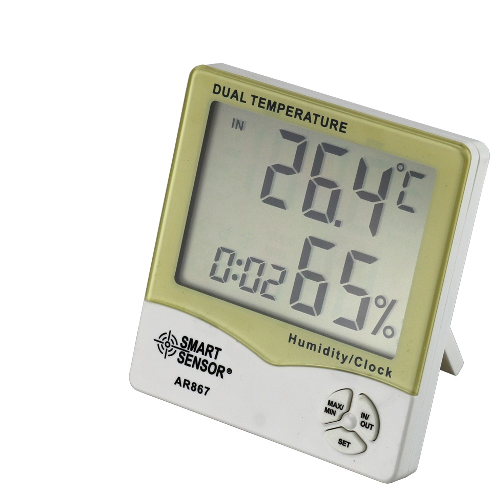 Wall Clock Thermometer Hygrometer Wholesale, Wall Clock Suppliers ...