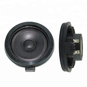 50mm loudspeaker 8 ohm16 ohm 32 ohm 1W 2W 2inch raw speaker parts