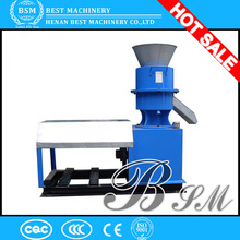Hot sale animal feed pellet making machine with good price