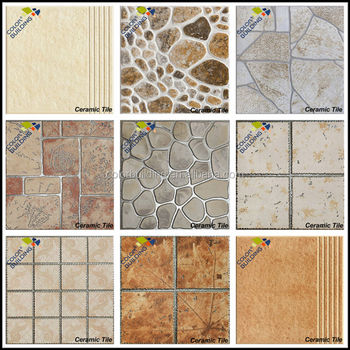 Hot Sales Rustic Ceramic Floor Tiles Price Dubai Buy Rustic