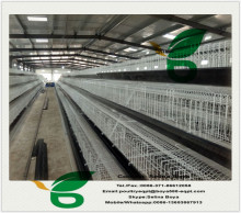 poultry battery cage for nigerian farm with high quality