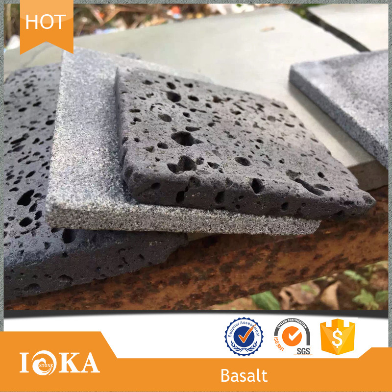 Waterproof Basalt black basalt rock volcanic igneous with Best price