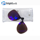 Brightlook anti blue light uv400 polarized clip on sunglasses