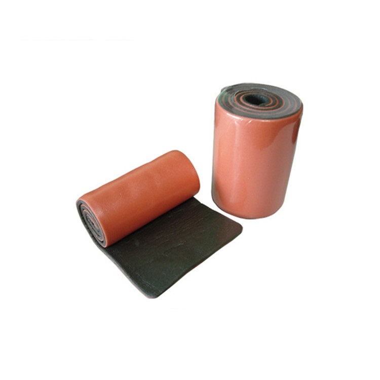 medical supplies Professional factory waterproof rolled splint Shanghai EMSS